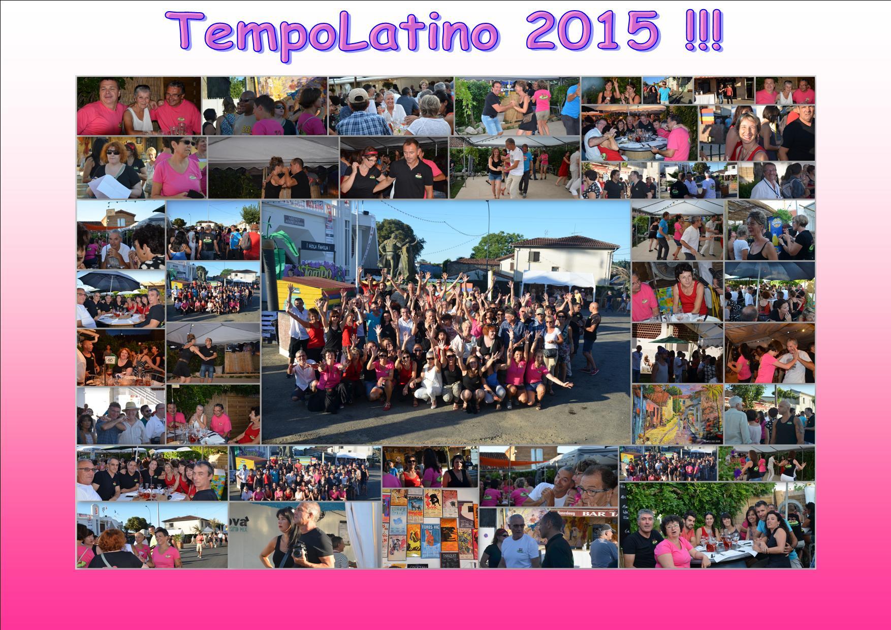 La32 - TempoLatino 2015