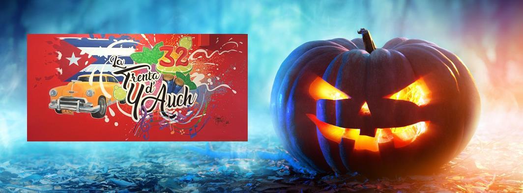 Bientôt Halloween